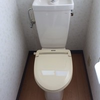 東京都福生市 退去時のハウスクリーニング(1K) S様のサムネイル