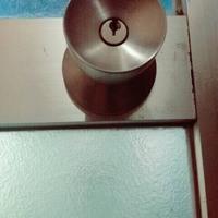 東京都福生市 浴室のドアノブ交換 Y様宅のサムネイル