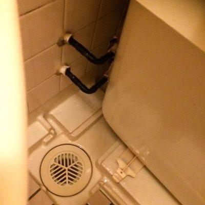 東京都瑞穂町 浴室清掃 Y様