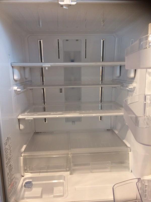 東京都東大和市 冷蔵庫クリーニング Y様
