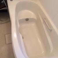 東京都福生市 浴室の掃除 I様