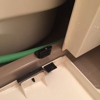 東京都八王子市 浴室クリーニング K様
