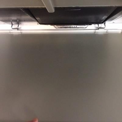 東京都福生市 換気扇クリーニング Y様