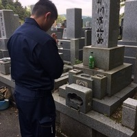 東京都練馬区 お墓参り代行 H様