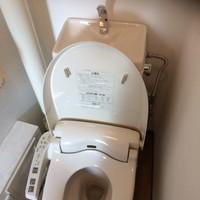 東京都国立市 トイレクリーニング S様