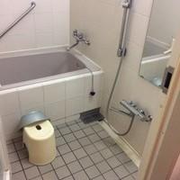 東京都国分寺市 浴室(風呂)クリーニング H様