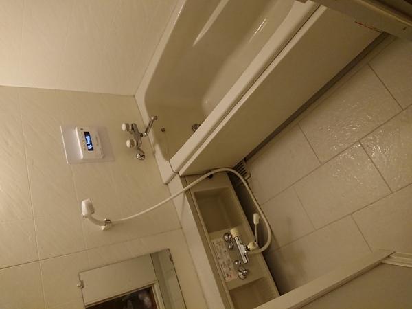 東京都昭島市 浴室掃除 N様
