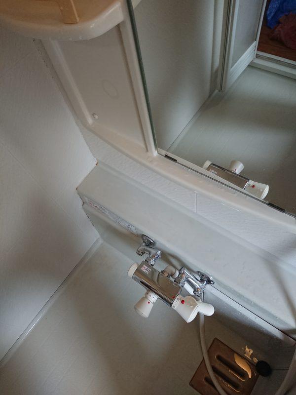 東京都武蔵村山市 浴室掃除 A様