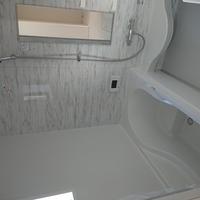 東京都多摩市 換気扇・浴室・洗面台 Y様
