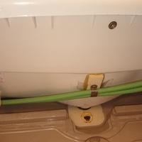 浴室・ベランダ掃除 H様