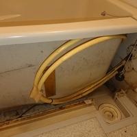 東京都日野市 浴室掃除 Y様