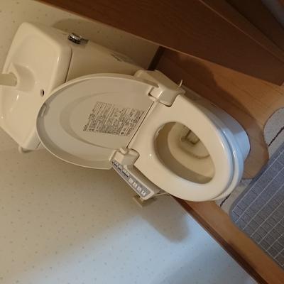 東京都立羽村市 浴室・トイレ掃除 I様