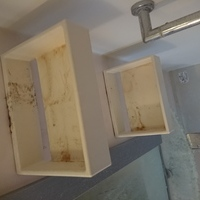 東京都立昭島市 浴室掃除 H様