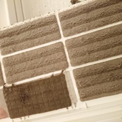 東京都国立市 浴室・換気扇掃除 K様
