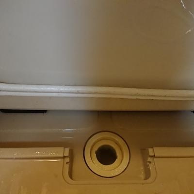 東京都立川市 浴室・トイレ掃除 S様