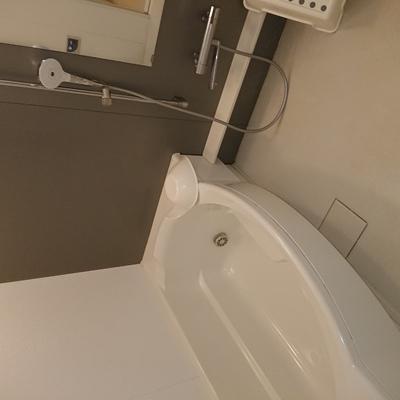 東京都八王子市 浴室掃除 H様
